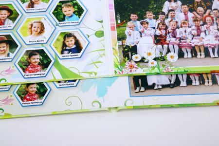 Выпускной планшет с фото печатью. Киев, Львов, Харьков, Одесса, Днепр, Винница