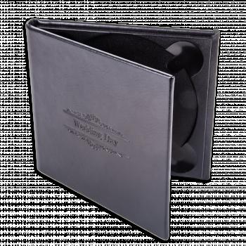 подарункова упаковка для диска #1
