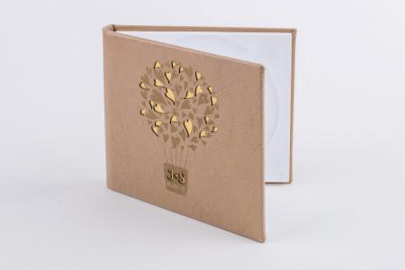 подарункова упаковка для диска #2