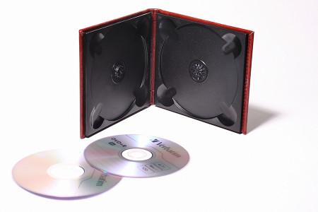 подарункова упаковка для диска #4