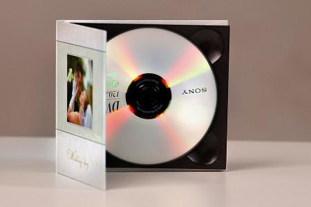 подарункова упаковка для диска #7